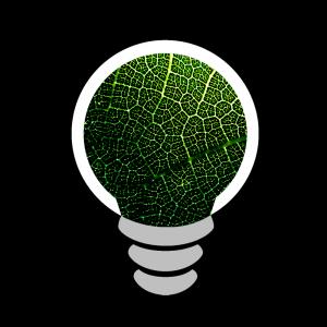 Grünes Logo Kunstmalerei Bobey