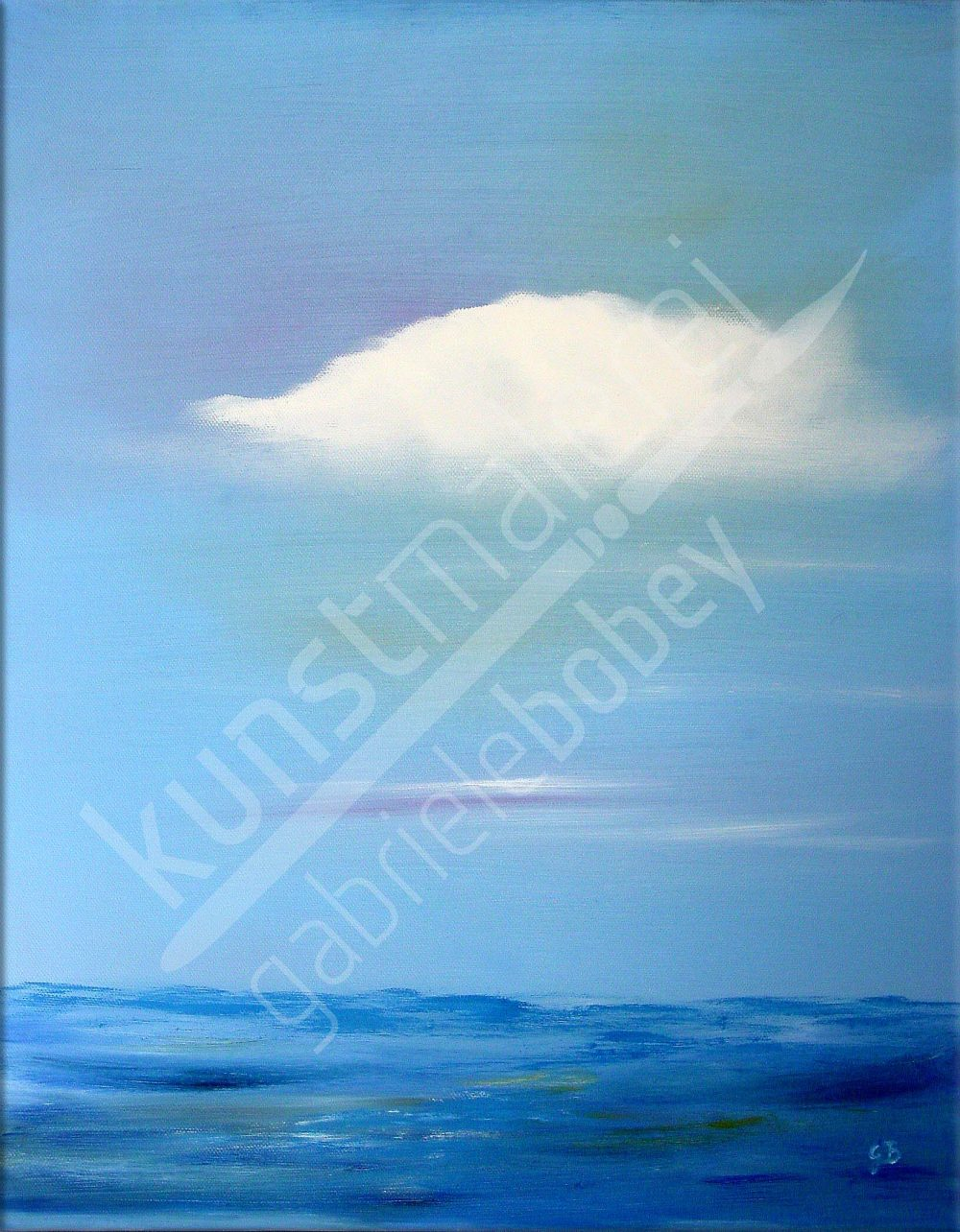 acrylmalerei maritim acrylmalerei abstrakt