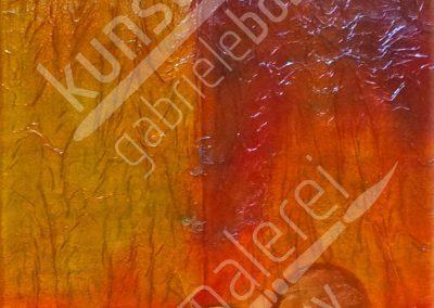 Acrylmalerei Motiv - Kugeln