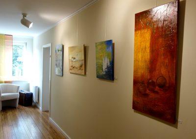 Ausstellungen-Acrylmalerei-Letzter Heller_15