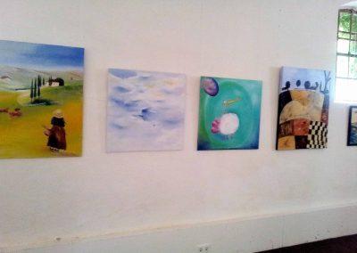 Ausstellungen-Acrylmalerei-Rittergut Besenhausen-2013_02