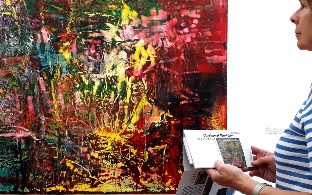 Museum Barberini – Gerhard Richter
